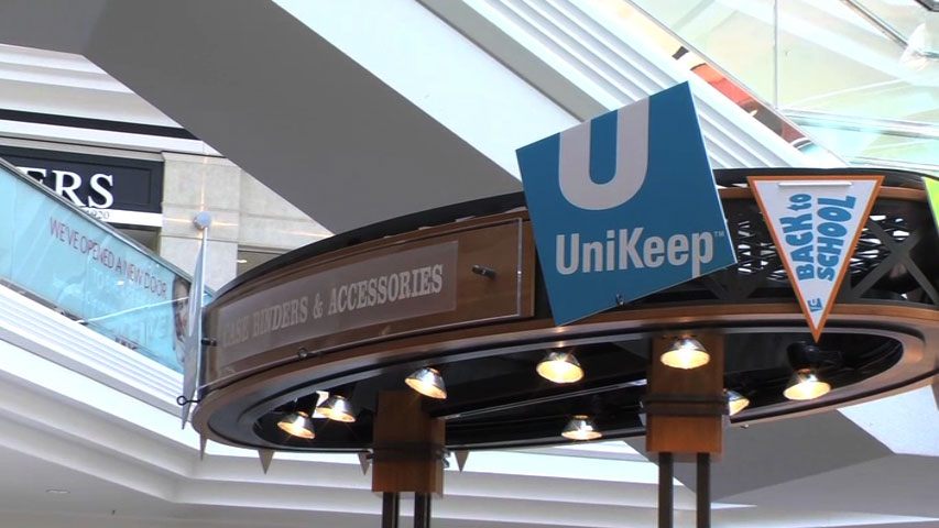 Corporate Video: Unikeep Pavilion