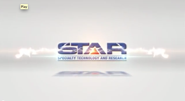 New Promotional Video for STAR Inc.